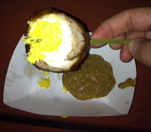 The Scotch Egg