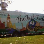 The Fast Foodie Food Truck