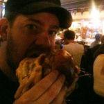 The Big SOB Burger at Sobelman's