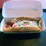 Taco Bell's XXL Chicken Chalupa