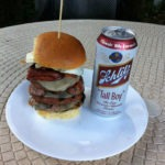 The Tailgater Burger
