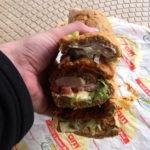 The Turmeaken Sub Sandwich