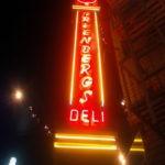 Greenberg's Deli