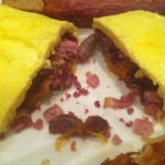 The Meat Monger Omelet