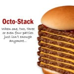 Wendy's Octo-Stack