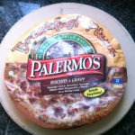 Palermo's Biscuits & Gravy Breakfast Pizza