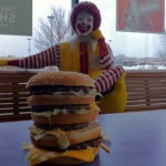 The Bigger Mac