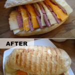 The Grilled Cheese Tray