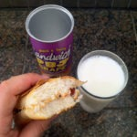 Peanut Butter and Jelly in a Can