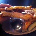 The Monte Cristo Sandwich