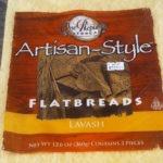 One Republic Artisian-Style Flatbreads