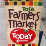 The Wauwatosa Farmers Market