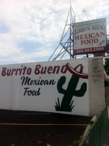Burrito Bueno