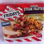 T.G.I. Friday's Sizzling Steak Fajitas