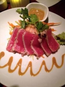 Fleming's Steakhouse & Wine Bar