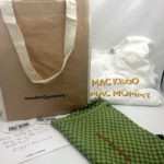 My Noodles & Company gift bag