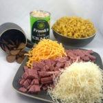 Reuben Mac & Cheese
