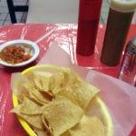 The California Burrito