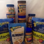 Everything that Planters sent me
