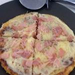 Monte Cristo Pizza