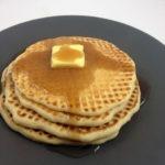 Wafflecakes