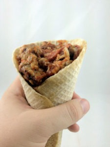 The Pizza Cone