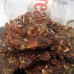 Pecan Bacon Toffee