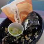 Taco Bell's new Cantina Bell menu
