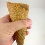 The Crouton Cone