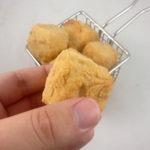 Deep Fried Nacho Cheese