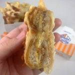 Deep Fried White Castle Sliders