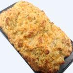 My loaf of Cheddar Bay Bread