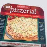DiGiorno's New Pizzeria! Pizza