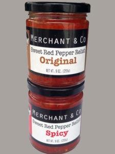 Merchant & Co. Relish