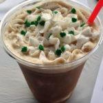 Irish Iced Coffee Float