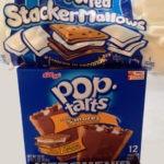 S'mores Pop-Tarts