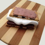 S'mores Pop-Tarts S'mores