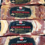 Hormel's Cherrywood Thick Cut Bacon