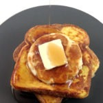 Pancake Stuffed French Toast