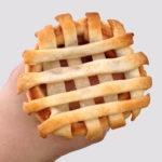 The Apple Pie Cone