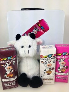 Cow Wow Cereal Milk