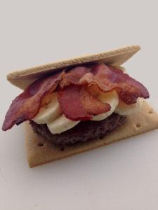 The Pop-Tart Elvis Burger