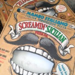 Palermo's Screamin' Sicilian Pizza