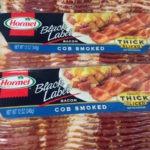 Cob Smoked Hormel Bacon