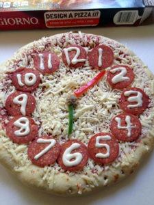DiGiorno Design A Pizza