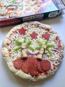 DiGiorno DESIGN A PIZZA Kits