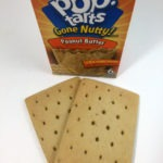 Boring Unfrosted Pop-Tarts