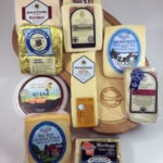 Wisconsin cheeseDelicious Wisconsin cheese!