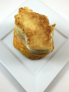 The Ten Cheese Wisconsin Grilled Cheese
