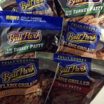 Ball Park Flame Grilled Patties